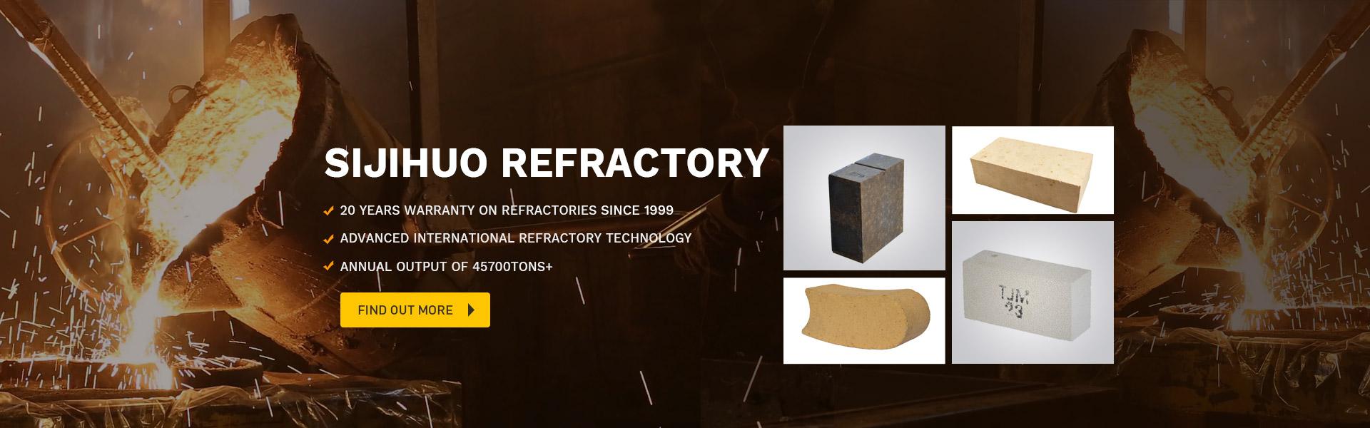 Sijihuo Refractory