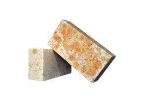 silicon oxide brick