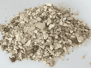 calcined bauxite 55